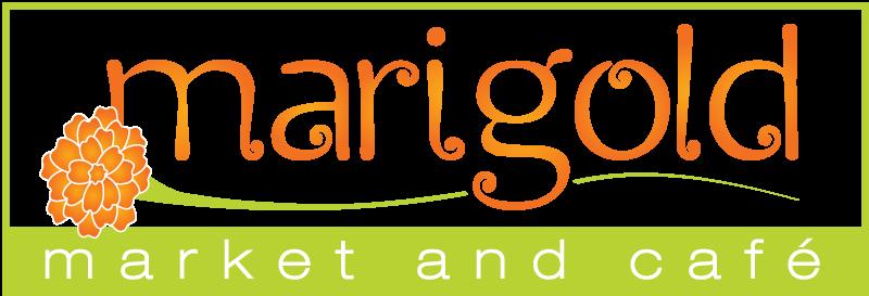 Marigold Market & Cafe Logo