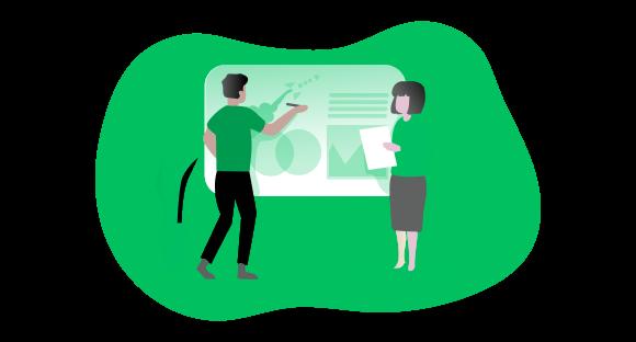 Presentation & Review Process Step 3