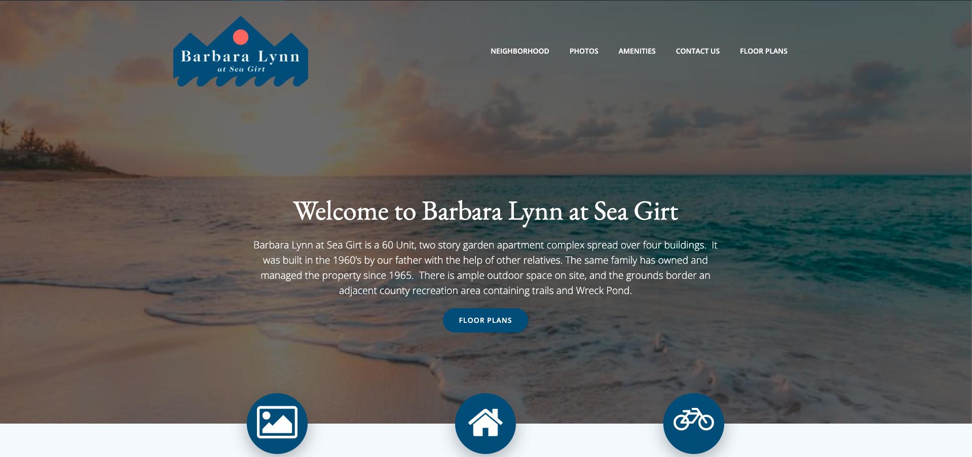 Barbara Lynn Home Page